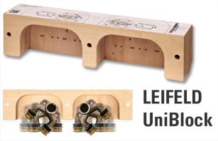 LEIFELD UniBlock